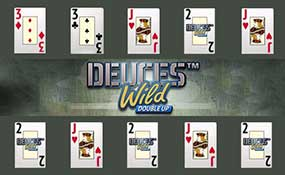 All American Deuces Wild