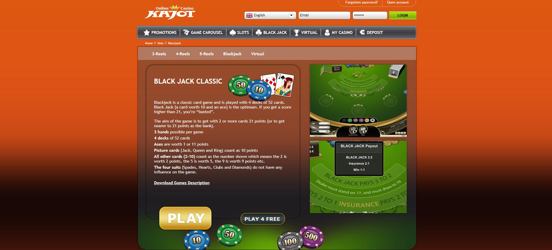 Kajot-Casino-Black-Jack-Classic