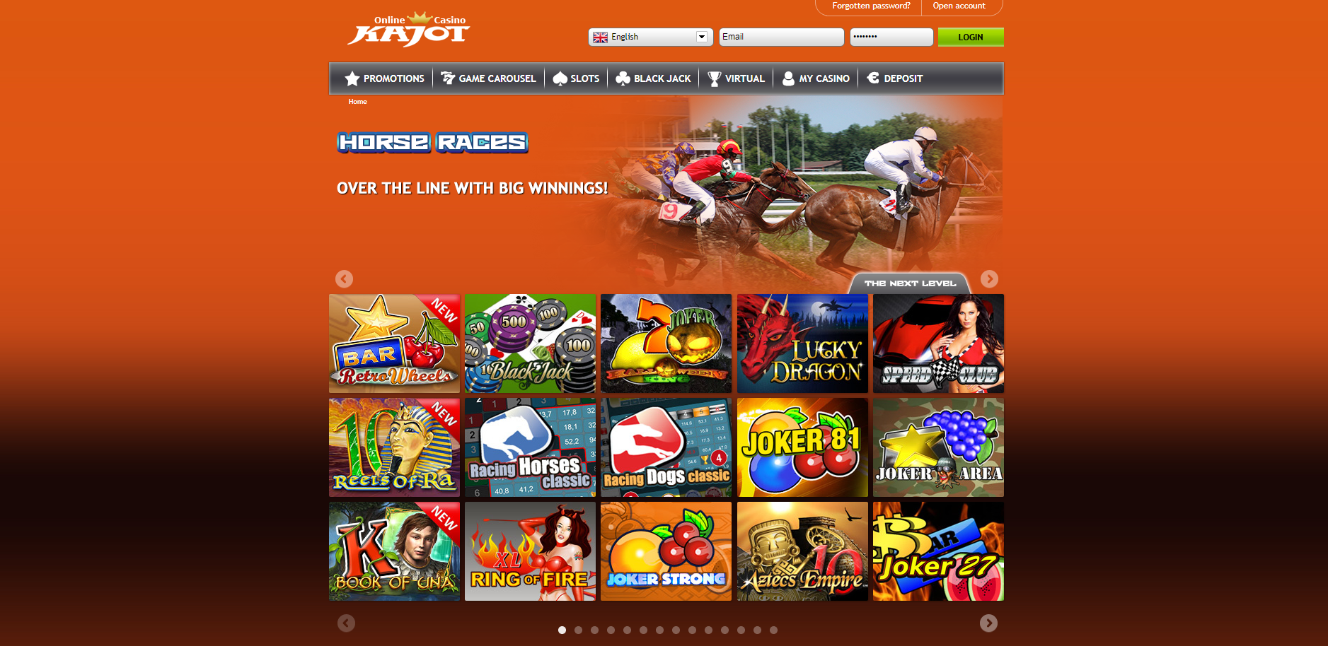 Kajot-Casino-Online-Slot-Games