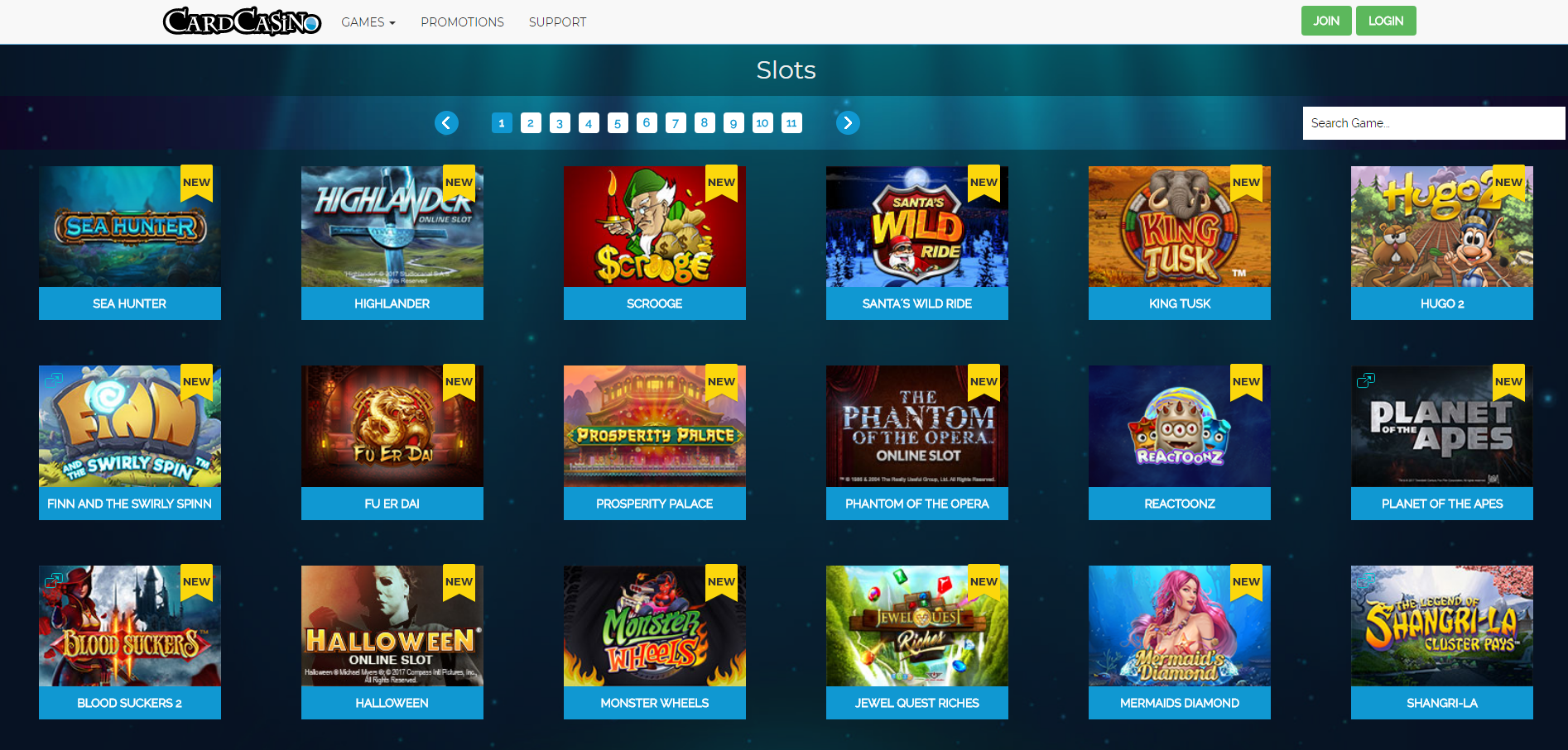 Slots-CardCasino-online