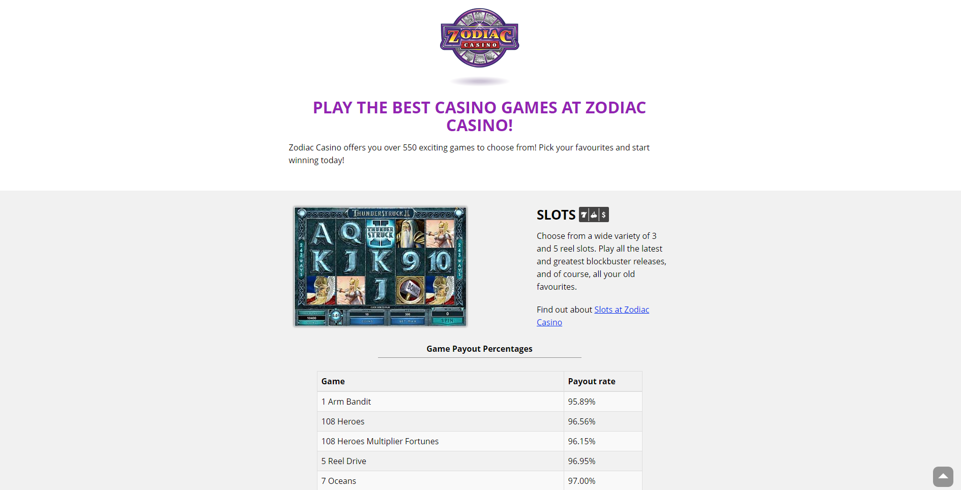 Zodiac-Casino-Best-Games