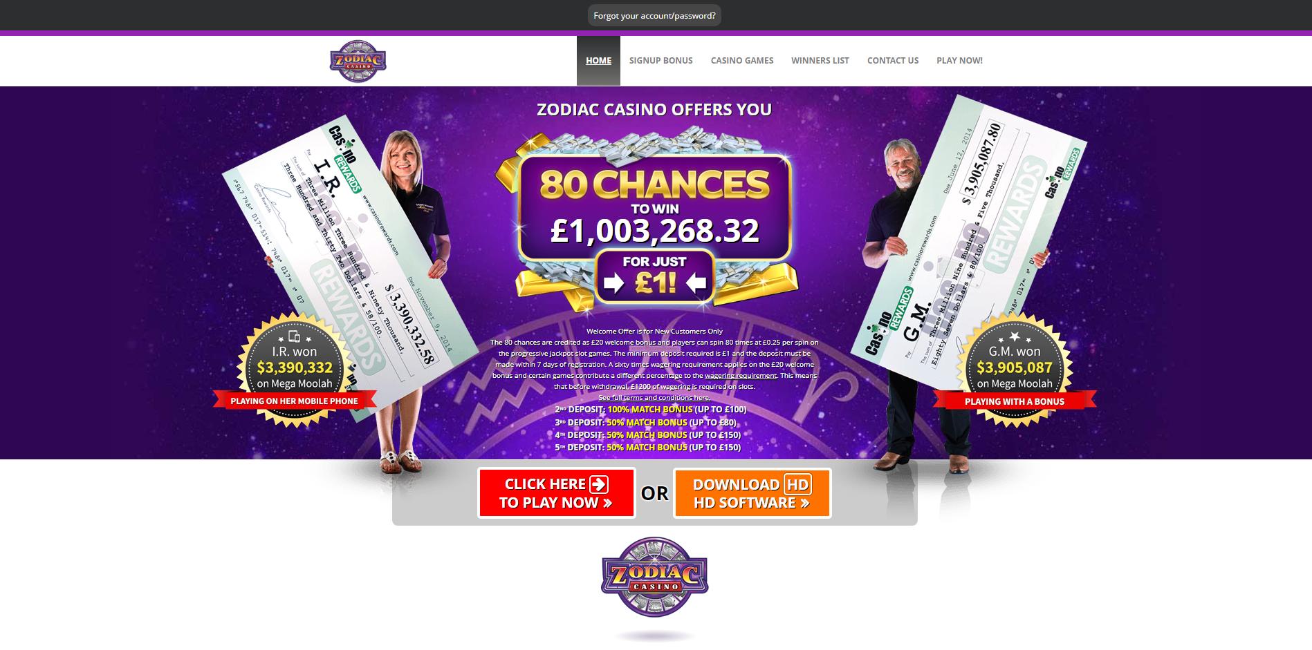 Zodiac-Casino-online